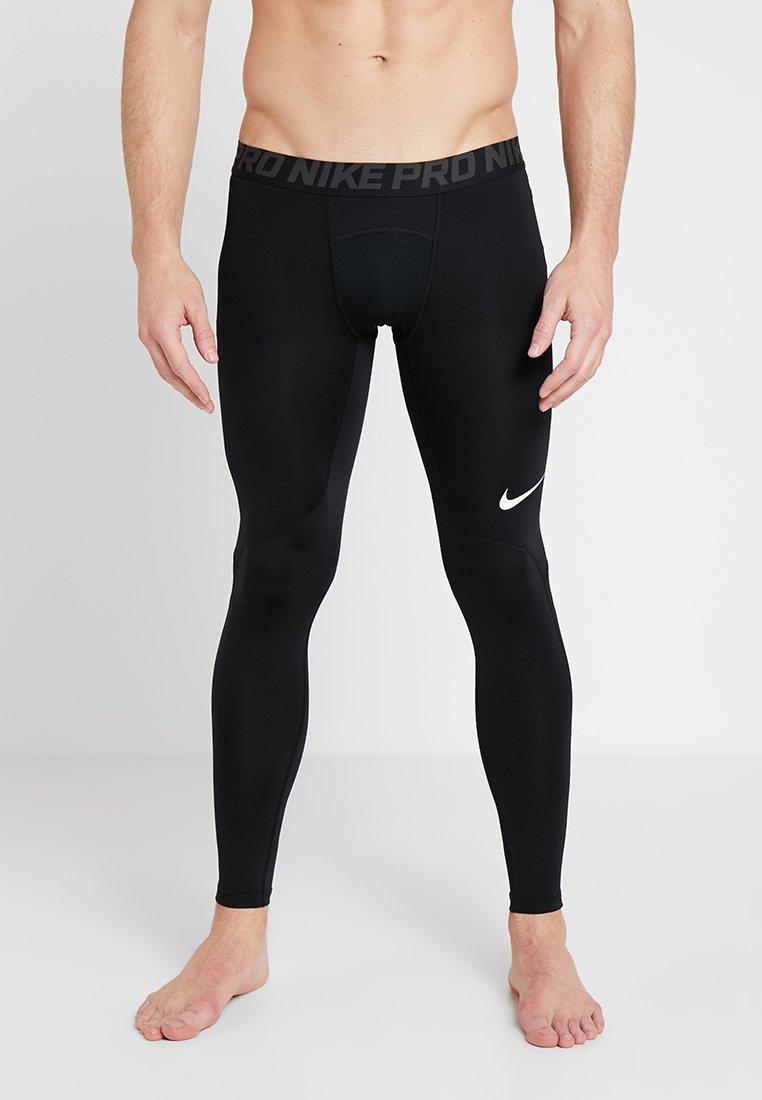 Nike Performance - PRO TIGHT - Långkalsonger - black/anthracite/white