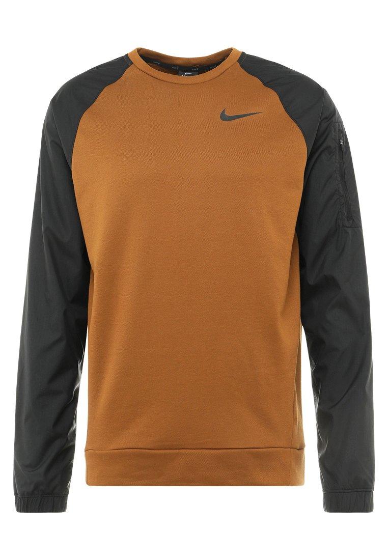 Nike Performance DRY CREW UTILITY CORE Sweatshirt