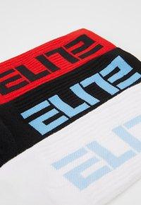 Nike Performance - ELITE CREW 3 PACK - Urheilusukat - multicolored - 2