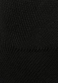 Nike Performance - ELITE CREW NBA - Skarpety sportowe - black/white - 1