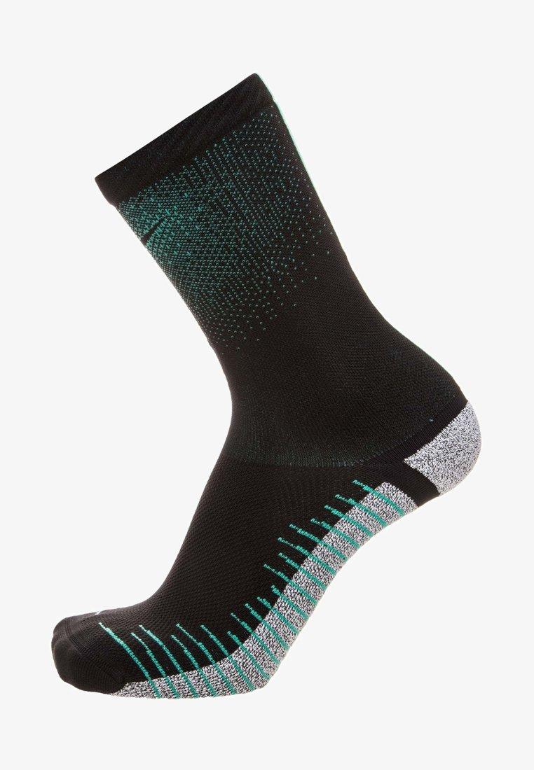 Nike Performance - GRIP CR7  - Sports socks - black