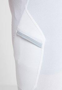 Nike Performance - DRY  - Kalesony - white/black - 6