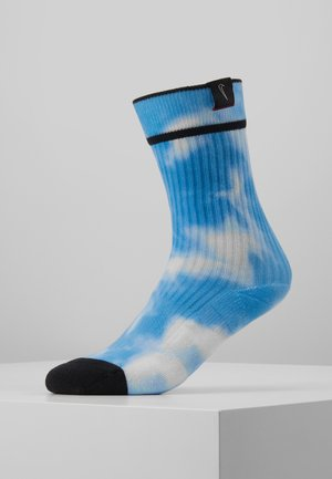 SOX - Sportsocken - white/university blue