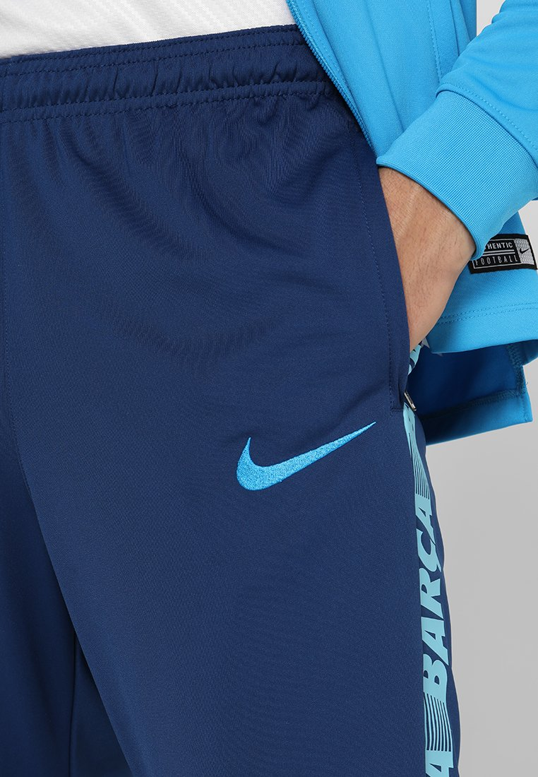 coastal De Dry Blue Performance Sky Fc Supporter Nike SuitArticle vivid Blue Barcelona Equator 5Aj4L3R