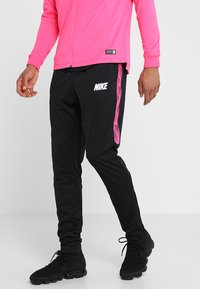 Nike Performance - PARIS ST. GERMAIN DRY SUIT - Klubbkläder - hyper pink/black - 3
