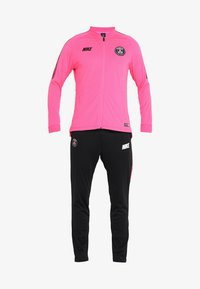 Nike Performance - PARIS ST. GERMAIN DRY SUIT - Klubbkläder - hyper pink/black - 8