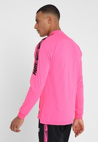 Nike Performance - PARIS ST. GERMAIN DRY SUIT - Klubbkläder - hyper pink/black - 2