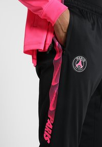 Nike Performance - PARIS ST. GERMAIN DRY SUIT - Klubbkläder - hyper pink/black - 6