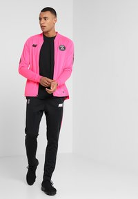 Nike Performance - PARIS ST. GERMAIN DRY SUIT - Klubbkläder - hyper pink/black - 1