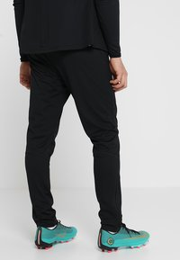 Nike Performance - DRY ACADEMY SUIT - Tracksuit - black - 4