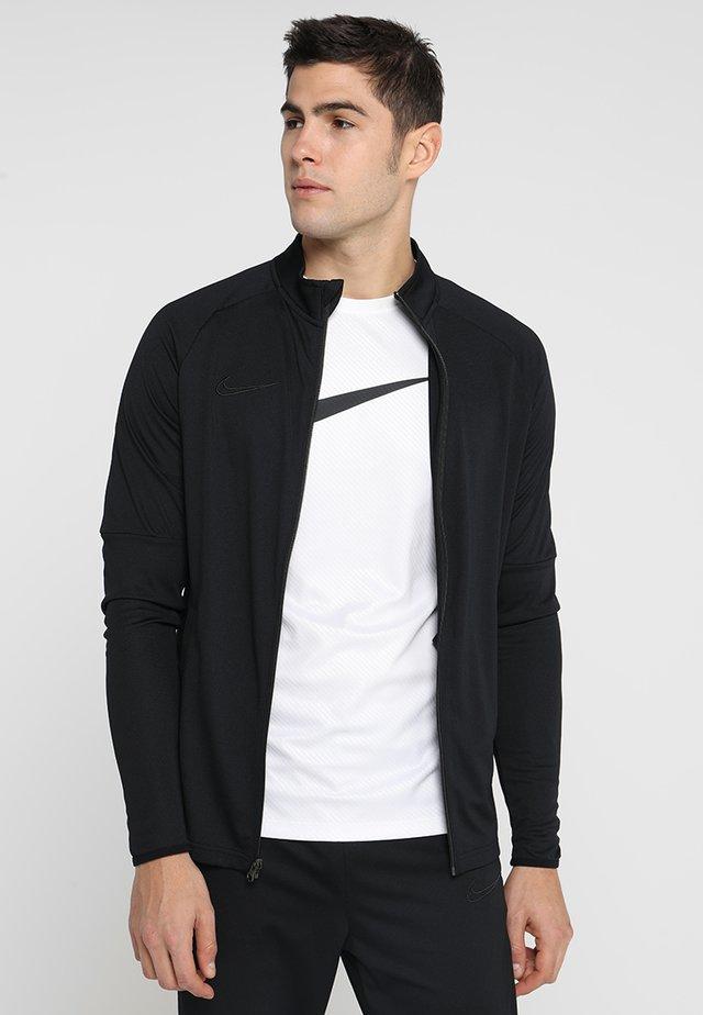 DRY ACADEMY SUIT - Dres - black