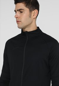 Nike Performance - DRY ACADEMY SUIT - Tracksuit - black - 5