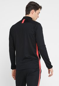 Nike Performance - DRY ACADEMY SUIT - Tracksuit - black/ember glow - 3