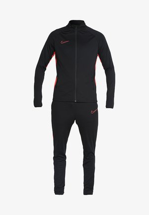 DRY ACADEMY SUIT - Dres - black/ember glow