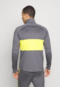 Nike Performance - INTER MAILAND DRY SUIT SET - Article de supporter - dark grey/tour yellow - 2