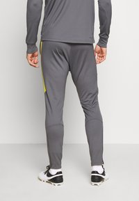 Nike Performance - INTER MAILAND DRY SUIT SET - Article de supporter - dark grey/tour yellow - 4