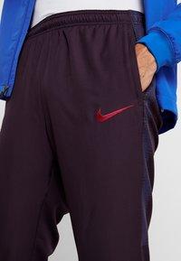 Nike Performance - FC BARCELONA DRY SUIT SET - Trainingspak - lyon blue/burgundy ash/deep royal blue/noble red - 6