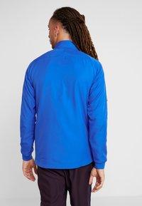 Nike Performance - FC BARCELONA DRY SUIT SET - Trainingspak - lyon blue/burgundy ash/deep royal blue/noble red - 2