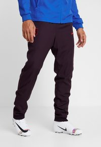 Nike Performance - FC BARCELONA DRY SUIT SET - Trainingspak - lyon blue/burgundy ash/deep royal blue/noble red - 3