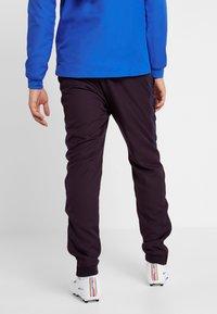 Nike Performance - FC BARCELONA DRY SUIT SET - Trainingspak - lyon blue/burgundy ash/deep royal blue/noble red - 4