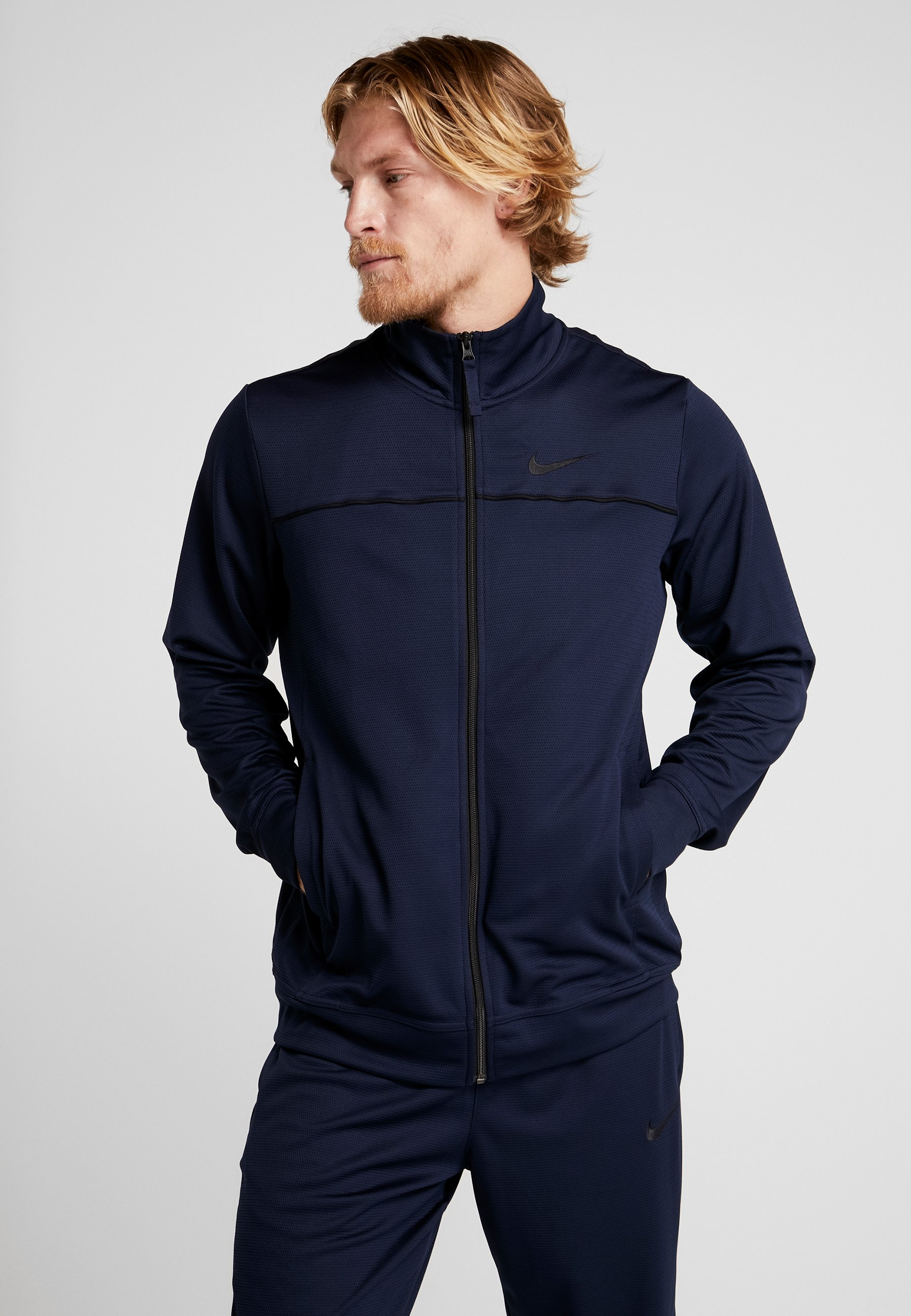 Obsidian Rivalry black Nike Performance TracksuitSurvêtement ZPkXiu