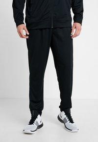 Nike Performance - RIVALRY TRACKSUIT - Dres - black/white - 3