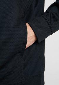 Nike Performance - RIVALRY TRACKSUIT - Dres - black/white - 6