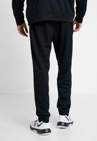 Nike Performance - RIVALRY TRACKSUIT - Dres - black/white - 4