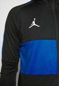 Nike Performance - PARIS ST. GERMAIN DRY - Article de supporter - black/hyper cobalt/white - 8