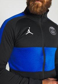 Nike Performance - PARIS ST. GERMAIN DRY - Article de supporter - black/hyper cobalt/white - 4