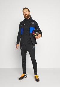 Nike Performance - PARIS ST. GERMAIN DRY - Article de supporter - black/hyper cobalt/white - 1