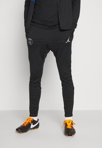 Nike Performance - PARIS ST. GERMAIN DRY - Article de supporter - black/hyper cobalt/white - 5