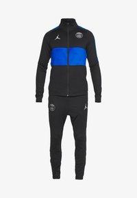 Nike Performance - PARIS ST. GERMAIN DRY - Article de supporter - black/hyper cobalt/white - 9