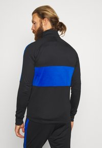 Nike Performance - PARIS ST. GERMAIN DRY - Article de supporter - black/hyper cobalt/white - 2