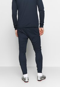 Nike Performance - FC BARCELONA DRY SUIT SET - Klubbkläder - dark obsidian/deep royal blue - 4