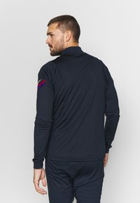 Nike Performance - FC BARCELONA DRY SUIT SET - Article de supporter - dark obsidian/deep royal blue - 2