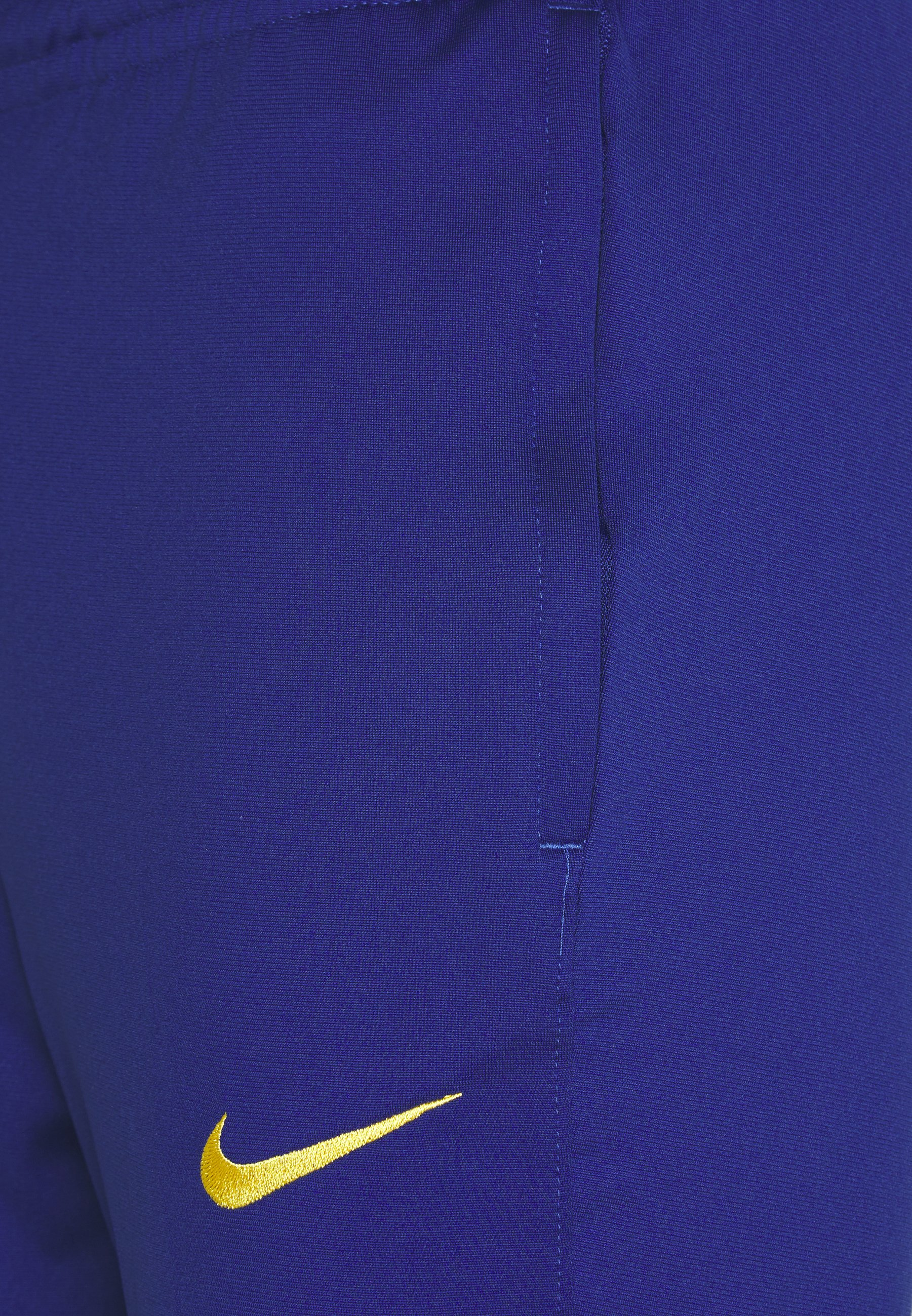 FC BARCELONA SUIT Fanartikel deep royal blueamarillo