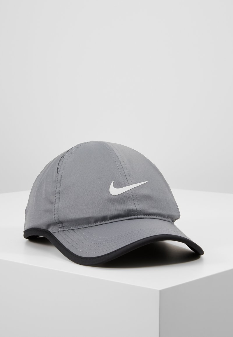 Nike Performance - FEATHERLIGHT - Caps - cool grey/black/white
