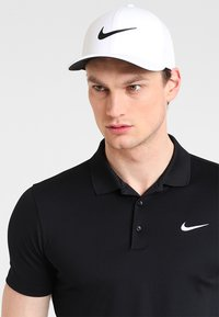 Nike Golf - AROBILL CLC99 PERFORMANCE - Keps - white/anthracite/black - 1