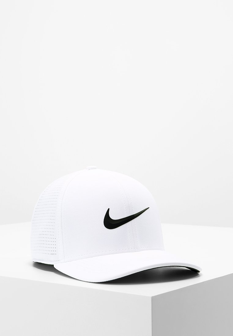 Nike Golf - AROBILL CLC99 PERFORMANCE - Keps - white/anthracite/black