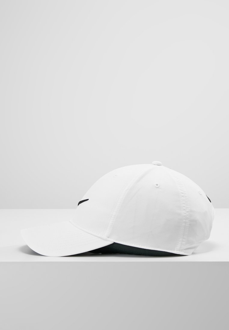 Nike Golf - TECH - Lippalakki - white/anthracite/black