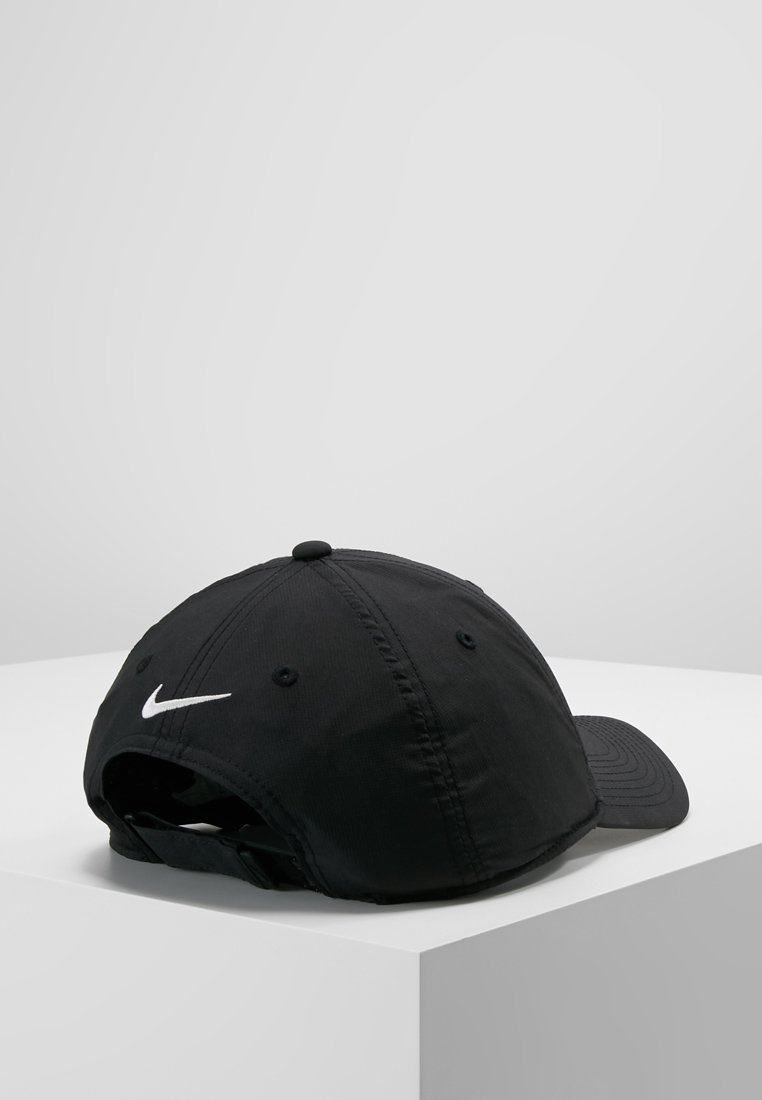 Nike Golf - TECH - Caps - black/anthracite/white