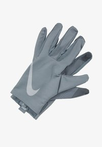 Nike Performance - PRO WARM MENS LINEAR GLOVES - Rukavice - cool grey/wolf grey - 1
