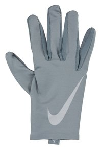 Nike Performance - PRO WARM MENS LINEAR GLOVES - Rukavice - cool grey/wolf grey - 2