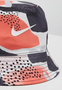 Nike Performance - BUCKET COURT - Hoed - black - 5