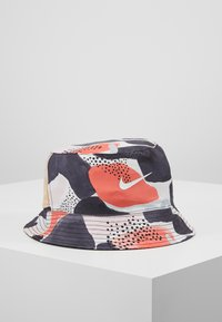Nike Performance - BUCKET COURT - Hoed - black - 3