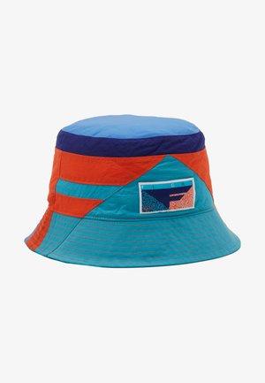 BUCKET HAT FLIGHT BASKETBALL - Hat - teal