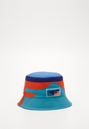 BUCKET FLIGHT BBALL - Klobouk - teal