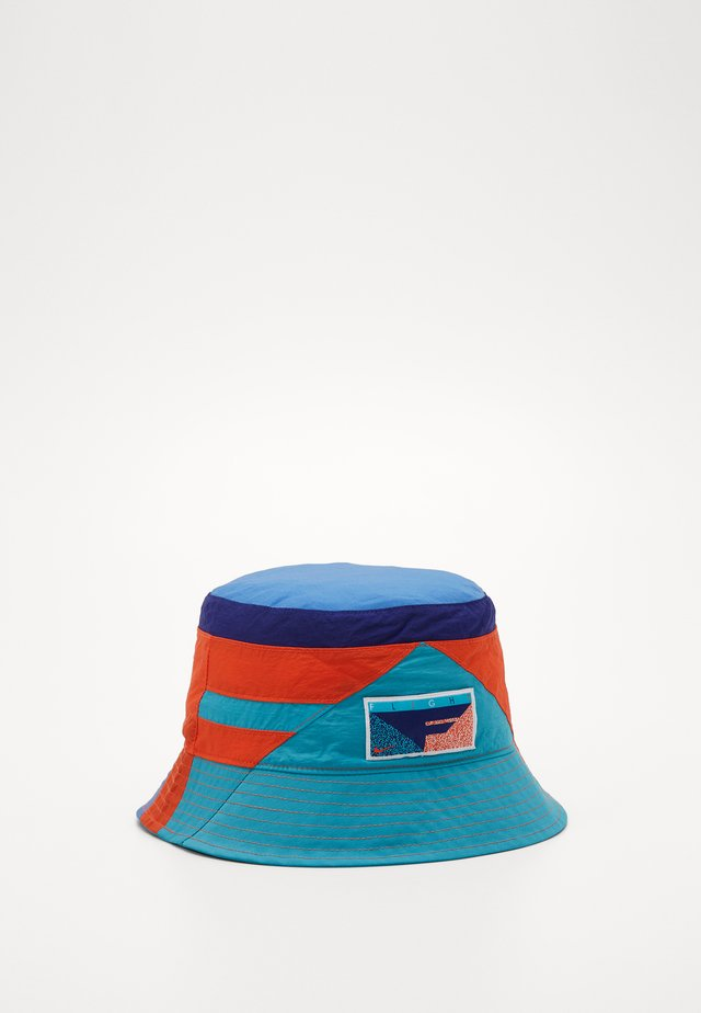BUCKET FLIGHT BBALL - Hoed - teal