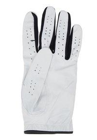 Nike Performance - TECH EXTREME GOLF GLOVE - Rukavice - pearl white - 2